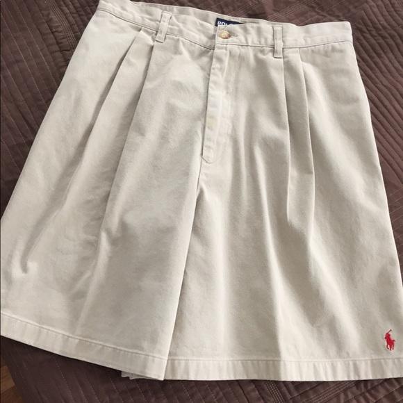 ffa2f90f Polo by Ralph Lauren Shorts | Ralph Lauren Polo Sport Womens Size 10 ...